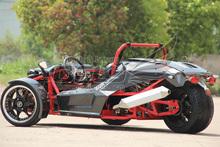 2014 new style ZTR TRIKE ROADSTER 250CC
