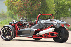 2014 new style ZTR TRIKE ROADSTER 250CC