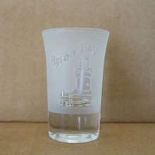 lyT1535 gift shot glasses wholesale frosted mini wine shot glasses frosted glass cup frosted glasses