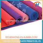 Exercise yoga mat Non-Slip Durable