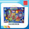 Kids doctor play set plastic material D252520