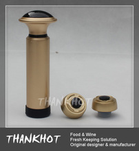 Kitchenware Vacuum wine stopper as gift