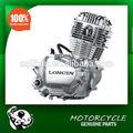 Poner en marcha inicial de CB125 loncin motor de 125cc