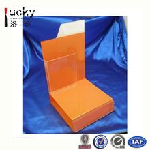 Customized Display Cabinet, Display Case, Acrylic Display Box