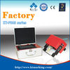 Wholesale price! Factory sells directly ! line or dot pin portable marking machine for steel