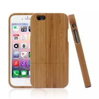 Wood Hard Case For Iphone 6/bamboo Wood Case For Iphone/bamboo Case For Iphone