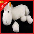 chstoy de juguete de peluche unicornio