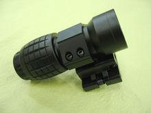 KV1-115 tactical 3x magnifier riflescopes