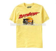 mens custom printed t shirts wholesale china for men brand
