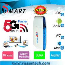 Vsmart V52D m2-500 miracast router
