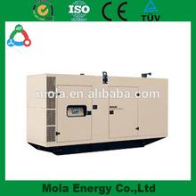 Chinese Traditional Old Diesel Generators 200kw