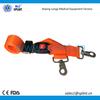 speed clip stretcher belt straps