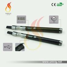 Hottest e-cigarette battery 1800mah designed by Unicig indulgence spinner
