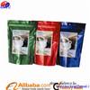 Qingdao Haoyu PET/PE custom printed resealable plastic bag/reusable mylar zip lock bags