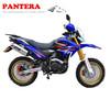 PT200GY-2 High Quality Nice Shaping New Model Powerful 110cc Semi Automatic Dirt Bike