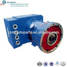 Excellent overload function 60V 3KW DC brushed electric vehicle motor