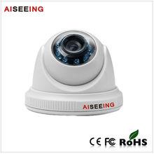 CCTV surveillance products Analog IR Dome CCD sensor Camera
