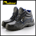 Búfalo de cuero zapatos de seguridad m-8175