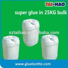 fast curing 502 Thickening MDF cyanoacrylate super glue in bulk