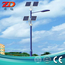 2012 China manufactory street solar light with 50000 life span