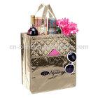 New And Fashion Laminated Non-woven Beach Bag