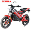 PT-E001 Chinese Popular 200cc Portable High Quality Cheap Powerful Durable Electric Motorcycle