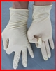 Disposable medical grade cheap latex gloves