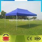 Aluminium Frame Gazebo 40 Hex Alu Folding Tent