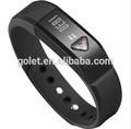 Oled-bildschirm billige armreif Smart Watch elektronische uhr armband Smart Watch