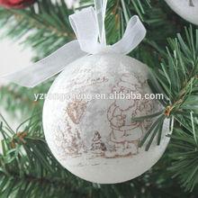 popular shatterproof wholesale christmas decoration sale