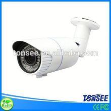 new varifocal surveillance Analog outdoor ahd cctv camera set