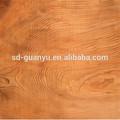 Pino radiata, Monterey pino, Pinus radiata crown cut chapa / todo tipo o de chapa de madera para muebles de la decoración o de la puerta de la piel uso