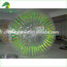 Guangzhou Famous Brand Hongyi Zorb Ball For Bowling