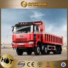 FAW J6M 8x4 40 ton faw mini van