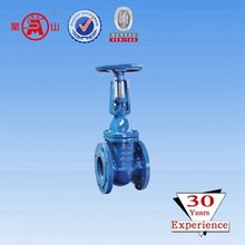 high pressure gate valve electric actuated gate valve butt weld gate valve