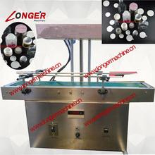 aluminum foil sealing machine|Electromagnetic induction aluminum foil sealer
