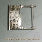 China Manufacture Servo Motor Aluminium Radiator Cowl