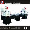 2014 new type Jinan supply aluminium doors window manufacturing machine