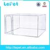 wholesale galvanize tube dog panels portable fence panels