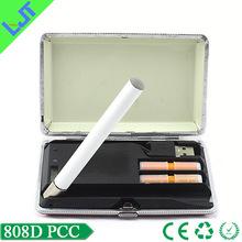 Portable Charger Case (PCC), 808D-PCC e Cigarette Alibaba 808d PCC supplier