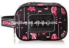 Love Fuchsia Golf Ladies Bag Cosmetic Case