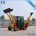 baratos de china pequeña retroexcavadora tractor agrícola para