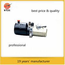 small 12 volt hydraulic power unit