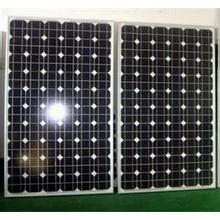 24V 220W Solar Energy Panle From China low price high quality