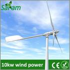 10000 Watt Wind Generator Hybrid Solar Wind Power Generator