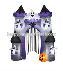 halloween inflatable housesinflatable halloween decorationinflatable halloween decoration
