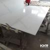 super white quartz stone sheets / artificial quartz stone slabs