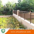 yihua tubulação de aço galvanizado fence