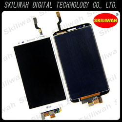 """For LG Optimus G2 VS980 LCD Display Touch Screen with Digitizer Assembly with """"verizon"""" logo"""
