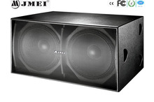 S series factory wholesale subwoofer driver in subwoofer